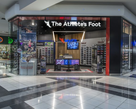 The Athletes Foot
